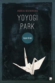 Cover Yoyogi-Park