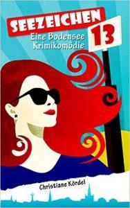 Seezeichen 13 Cover