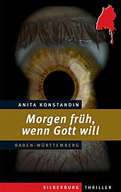 Copyright: Silberburg-Verlag