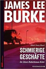 Buchcover: Ein Auto vorrotem Hintergrund